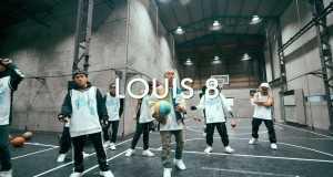 Louis 8