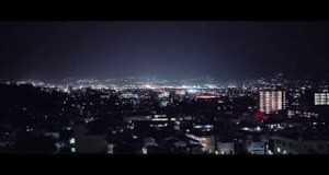 Night Cape