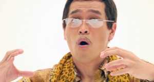 Ppap (Pen Pineapple Apple Pen) (Long Version)