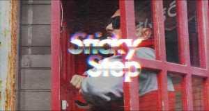Sticky Step