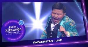 Armanyńnan Qalma (Kazakhstan, 2019)