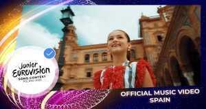 Palante (Spain, 2020) Music Video