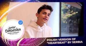 "Polish Version Of ""heartbeat"" (Serbia, 2020)"