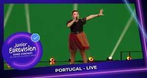 Vem Comigo (Come With Me)  (Portugal, 2019)