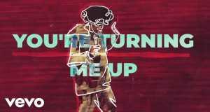 Turning Me Up
