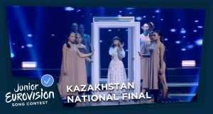 Өzіңe Sen (Kazakstan, 2018)