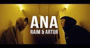 Ana Music Video