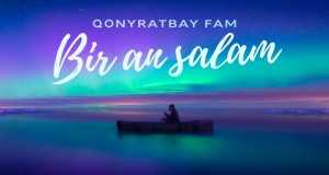 Bir An Salam