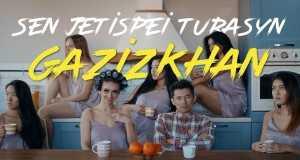 Sen Zhetіspei Tұrasyң