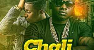 Chali Ya Ghetto