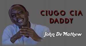 Ciugo Cia Daddy