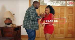Dear Ex Remix Music Video