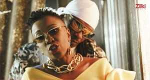 In Te-Amo Music Video