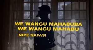 Mahabuba