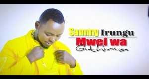 Mwei Wa Githima