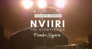 Pombe Sigara (Acoustic Version)