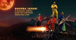 Rhumba Japani