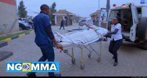 Roho Mbaya Music Video