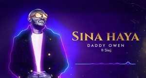 Sina Haya