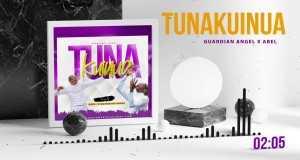 Tunakuinua