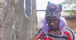 Utawezana Remix