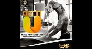 Vitamin U