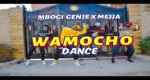 Wamocho