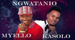 Wathi Wa Ngatho / Ngwatanio
