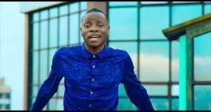 Yesu Si Mwizi