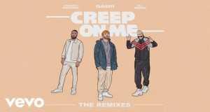 Creep On Me  (Dark Heart Remix )