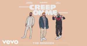 Creep On Me  (Mime Remix)