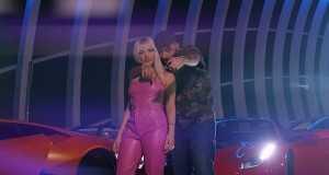 Lila Music Video
