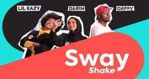 Sway Shake