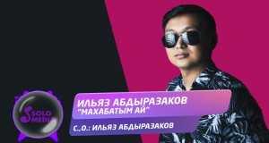 Makhabatym Ai