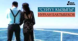 Suiuu Kyzygy