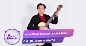 Zhalal-Abad