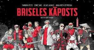 Briseles Kāposts