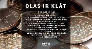 Daudz Naudas (Remix)