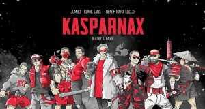 Kasparnax