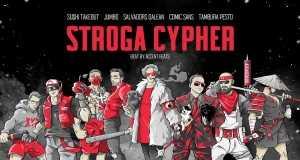 Stroga Cypher