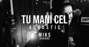Tu Mani Cel (Acoustic)