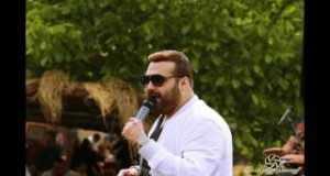 Ajmal Ghamra  Bel 3Alam (Piano Version)