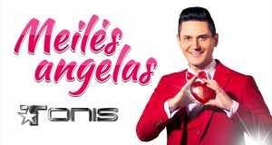 Meilės Angelas