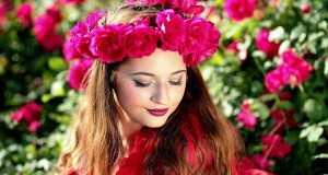 Šešiolika Rožių