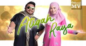 Atiqah Raya
