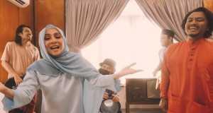 Ceria Aidilfitri Music Video