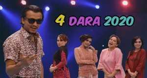 Empat Dara Music Video