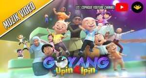 Goyang Upin & Ipin