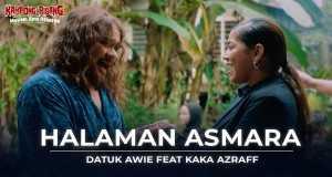 Halaman Asmara