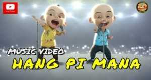 Hang Pi Mana? Music Video